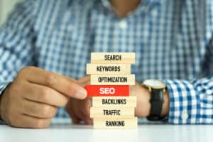 SEO is needed for an effective website