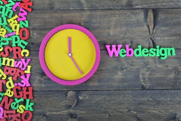 your website developers should act quickly
