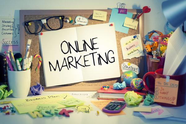Online marketing in Gulf Breeze