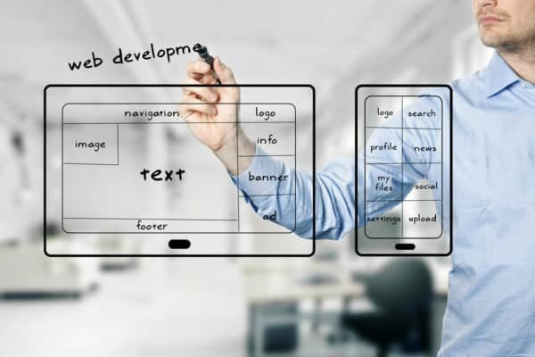 work with a good website development company in Gulf Breeze fl
