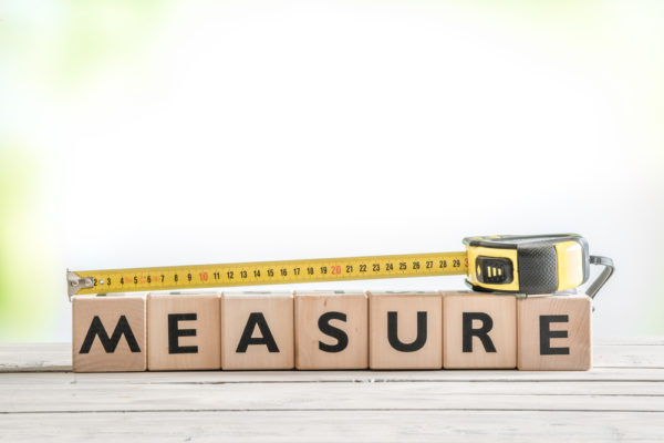Check the length of words for your readability score