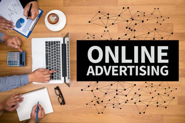 Use advertising