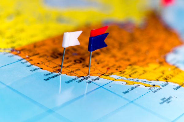 Improve state-wide location on Google rankings