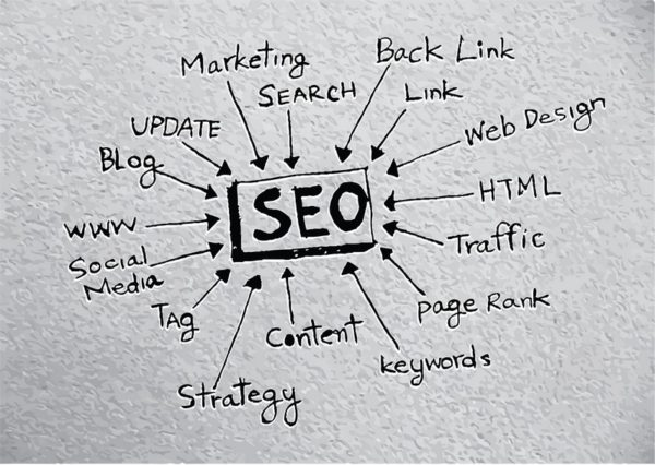 on-site and off-site SEO strategies