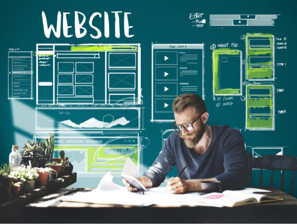 Find a good website developer