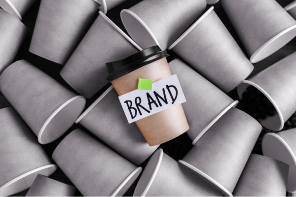Stand out through branding consistency