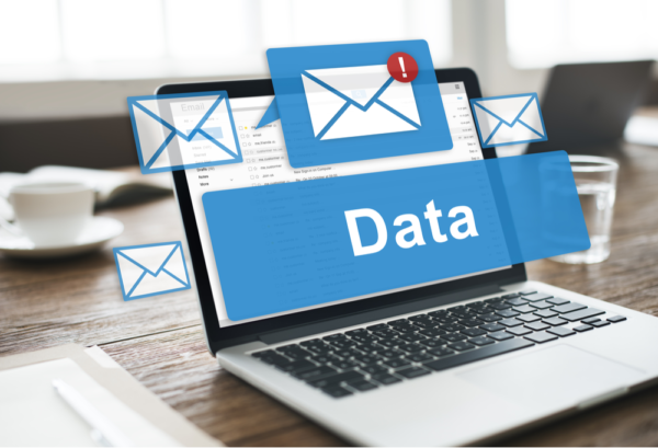 email marketing lists data