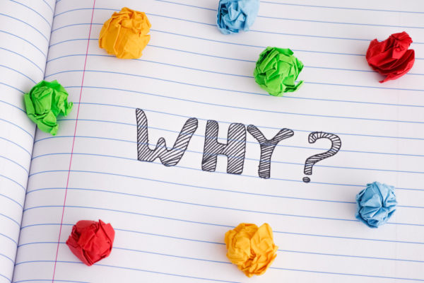 Why should you consider writing guest blog posts?